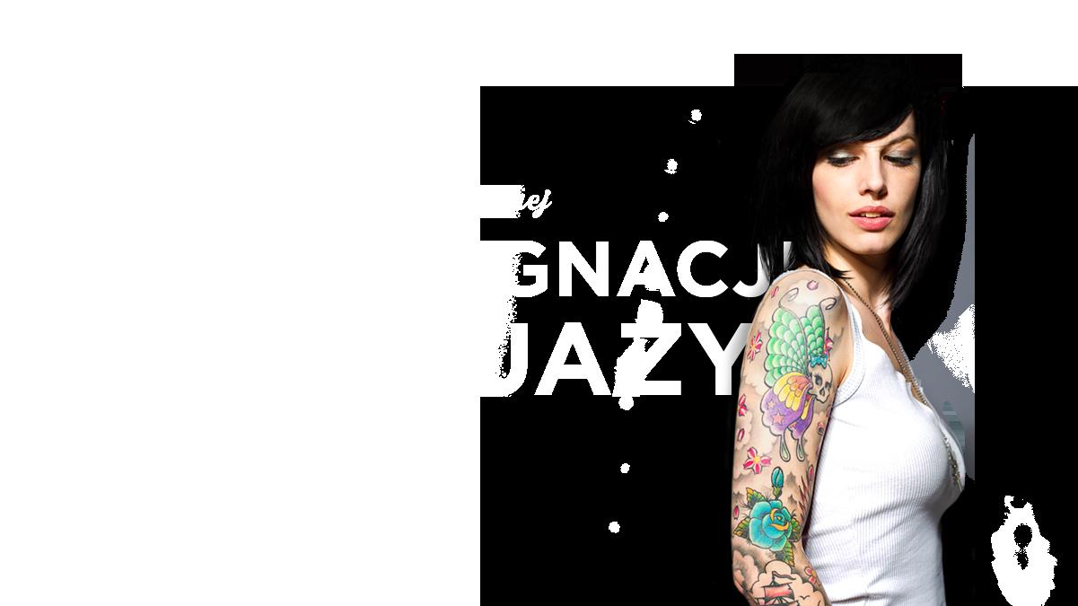 Pielęgnacja tatuaży